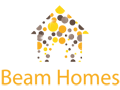 Beam Homes Logo